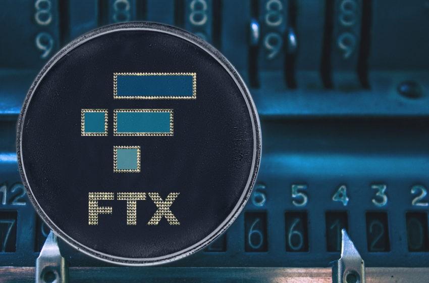 FTX prend le contrôle de SushiSwap