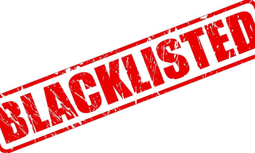 Binance blacklisté en Russie
