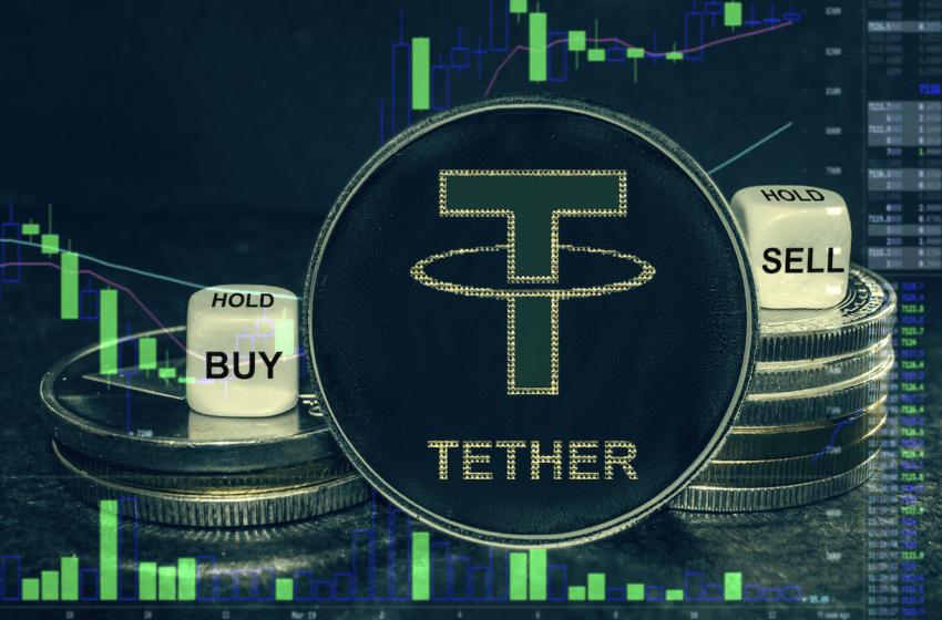 Tether (USDT) vs Ethereum (ETH) – Pour la deuxième place du classement des cryptomonnaies