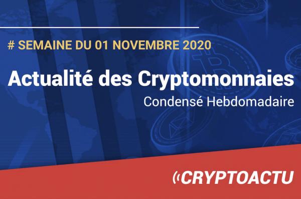 Actualité des cryptomonnaies Bitcoin DeFi FTX