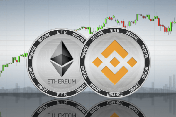 Binance Smart Chain vs Ethereum
