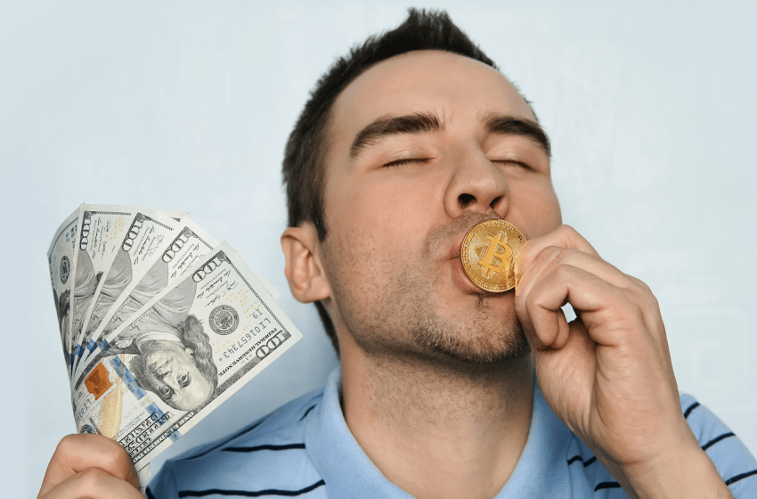 Le Bitcoin est actuellement rentable pour 50% de ses investisseurs