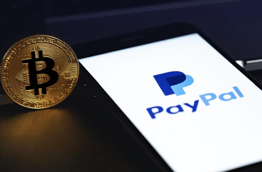 Paypal en négociation pour acheter BitGo et d'autres sociétés crypto