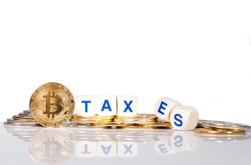 La fiscalité des cryptos : une affaire d'Etats très perfectible