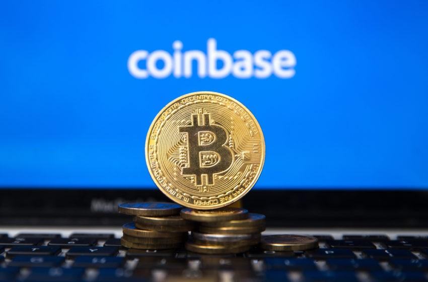 Un pactole de 11 milliards de dollars en BTC pour Coinbase
