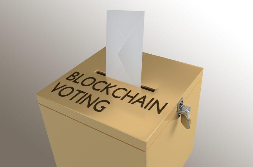 Première consultation citoyenne sur la blockchain Tezos