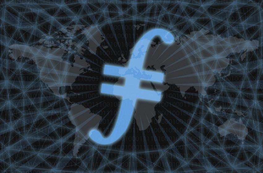 Filecoin listé par Kraken et Gemini avant même le lancement du réseau principal