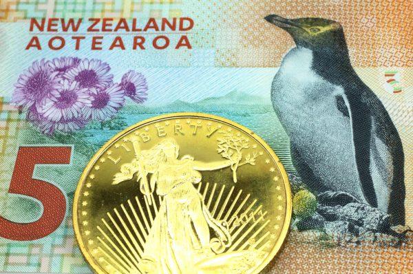 La Nouvelle-Zélande tourne autour d'une CBDC