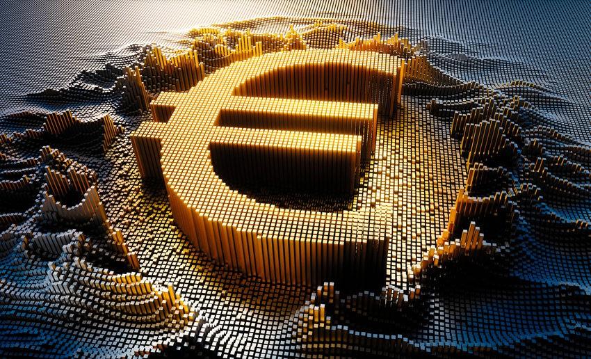La Banque centrale européenne veut sa marque déposée «euro numérique»