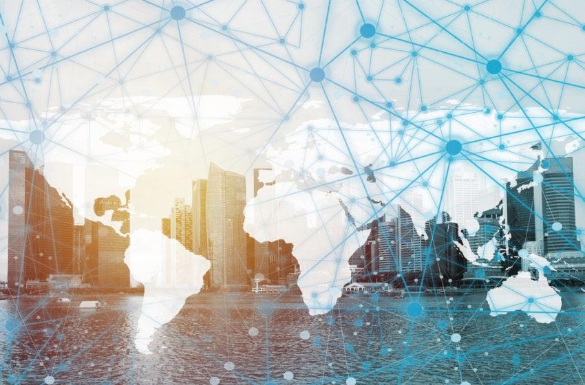 Le PIB mondial stimulé par la blockchain au cours de la décennie à venir