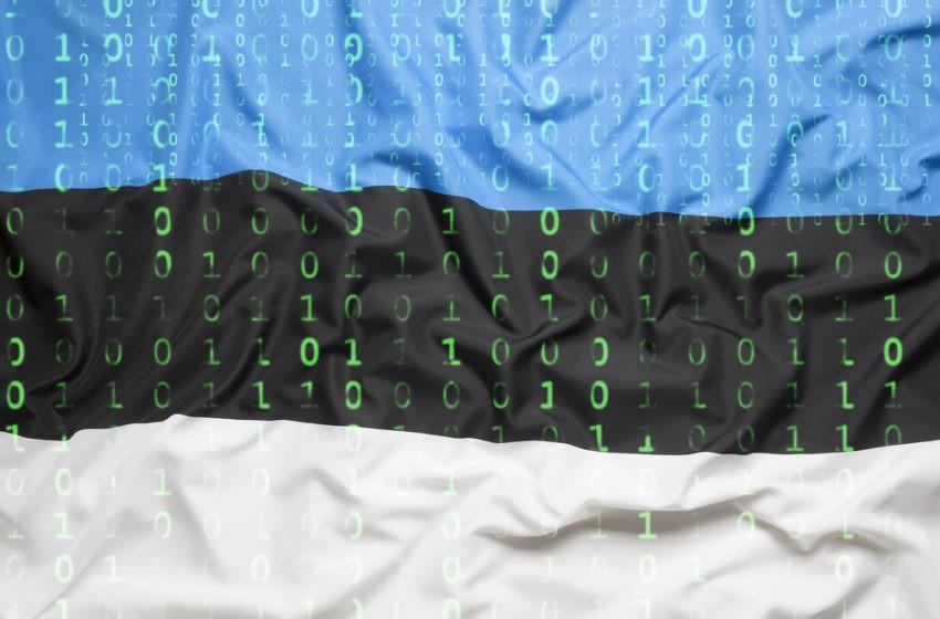 Au tour de l'Estonie de s'intéresser à une infrastructure de monnaie numérique d'Etat