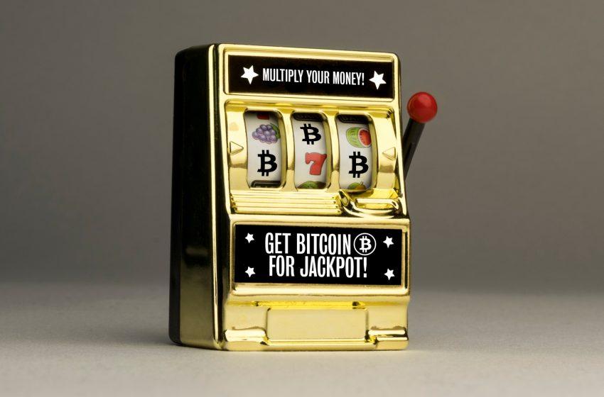 Les opérateurs d'ATM Bitcoin bientôt à l'amende ?