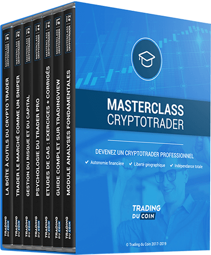 MasterClass CryptoTrader