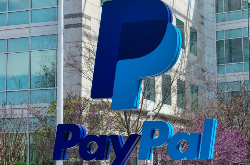 Paypal s'emballe encore et accélère sa mise en service crypto