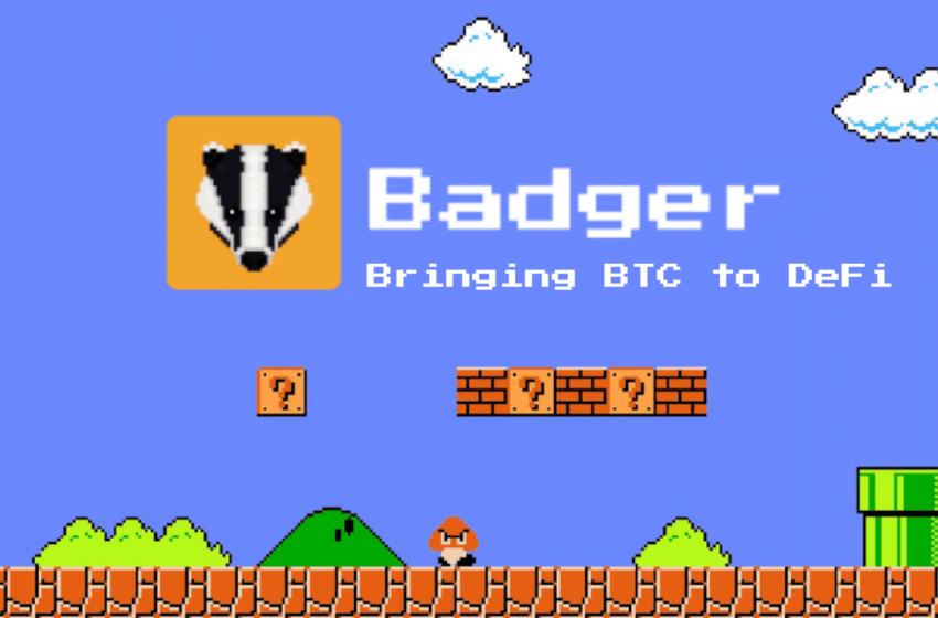 Badger DAO – Un airdrop de blaireau qui récompense les «bons» acteurs de la DeFi