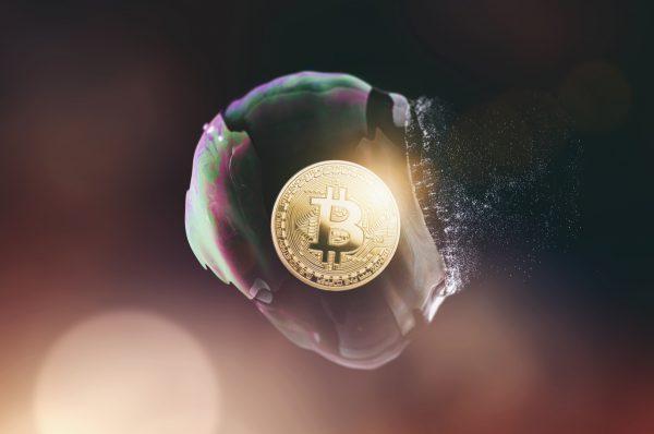 Bitcoin (BTC) est-ce la fin du bull-run ?