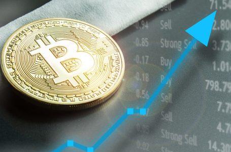 Bitcoin (BTC) – À moins de 10% de son ATH historique de 2017 !
