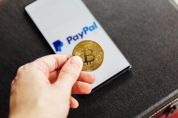 Paypal va-i-il faire du Bitcoin une monnaie ?