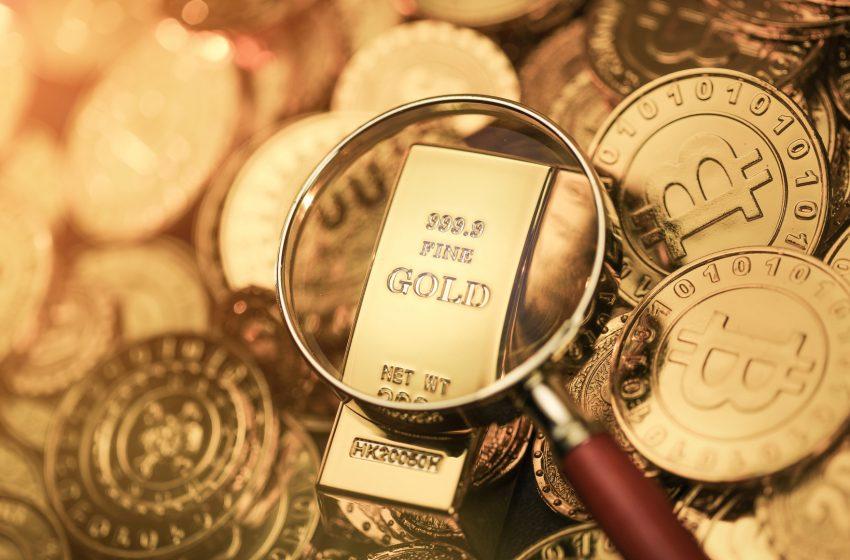 Le Bitcoin (BTC) détrône l'or sur le marché des investisseurs traditionnels