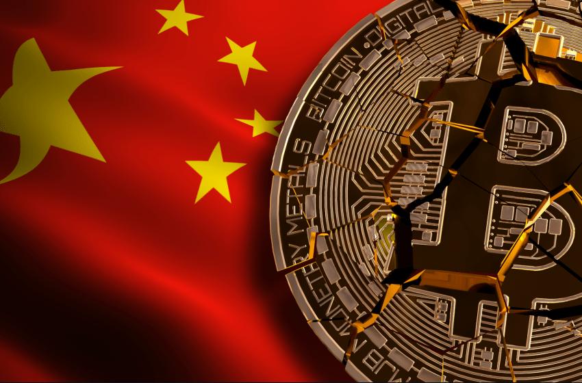 Bitcoin vs Chine – Tente-t-elle d'interférer sur le bull-run du BTC ?