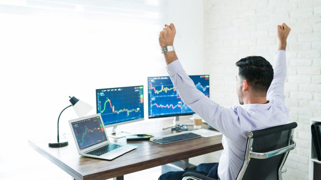 Coppy Trading Bitcoin cryptomonnaies