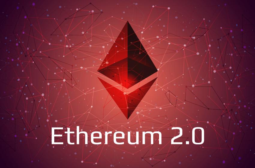 Ethereum (ETH) annonce la mise en place imminente de sa version 2.0