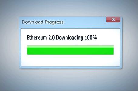 Ethereum 2.0 valide avec succès la mise en place de son réseau Proof of Stake