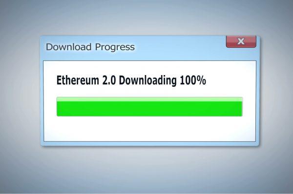 Ethereum 2.0 valide son lancement