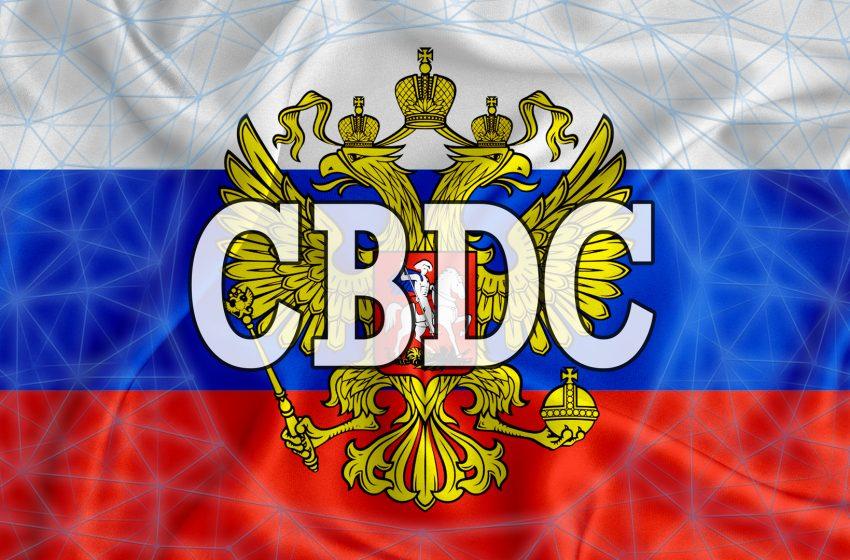 La Banque de Russie officialise son intérêt pour une monnaie numérique (CBDC)