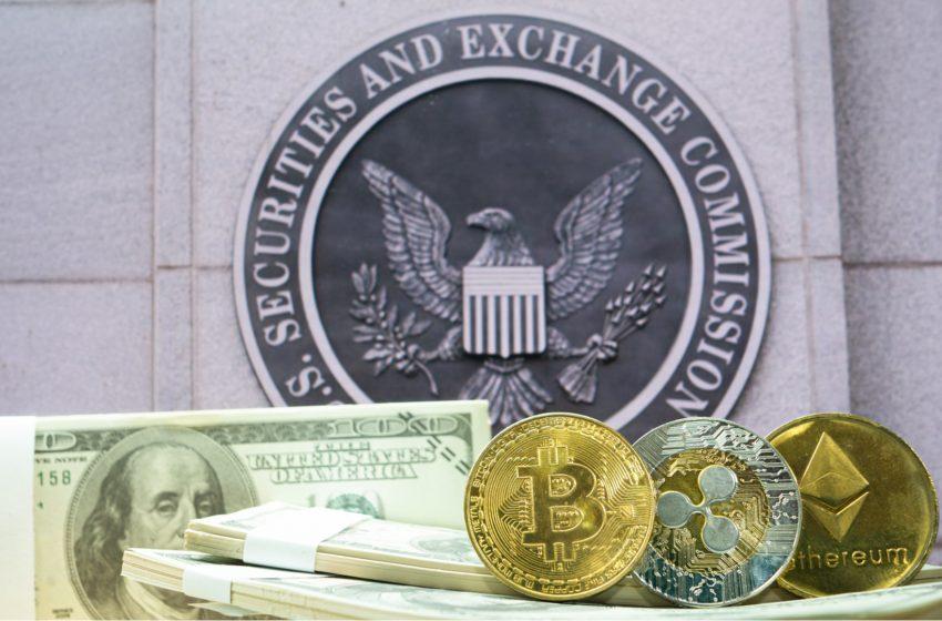 La SEC s'empêtre dans ses tentatives de clarification des «dépositaires qualifiés»