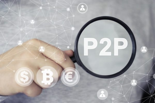 P2P Binance connaît une croissance exponentielle