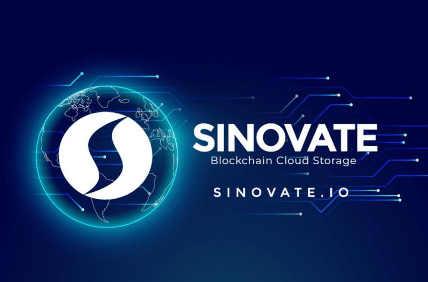 Sinovate (SIN) – Une offre de cloud innovante qui permet de réaliser des revenus passifs