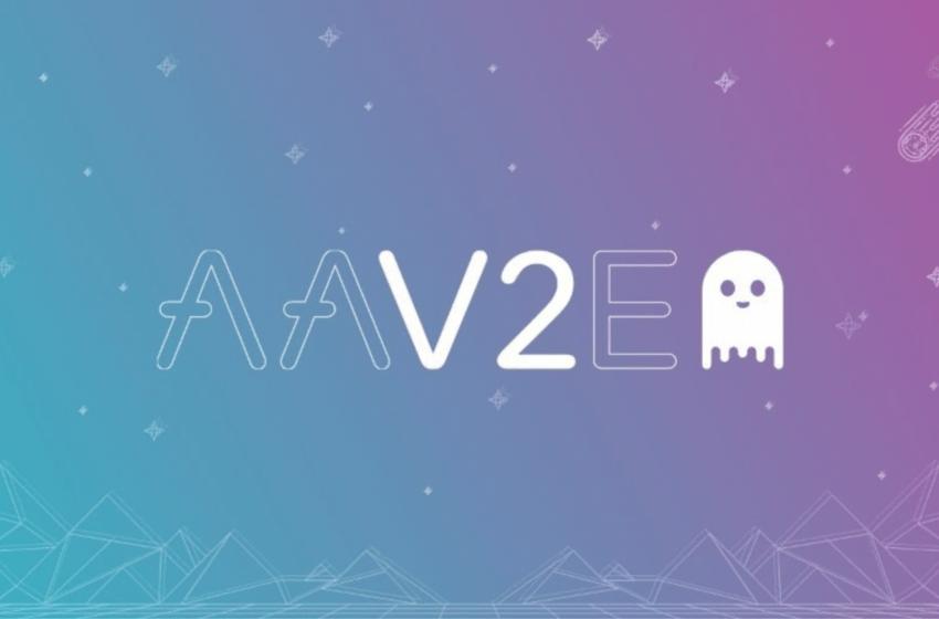 Le protocole Aave lance sa V2 – Quels sont les principaux changements apportés ?
