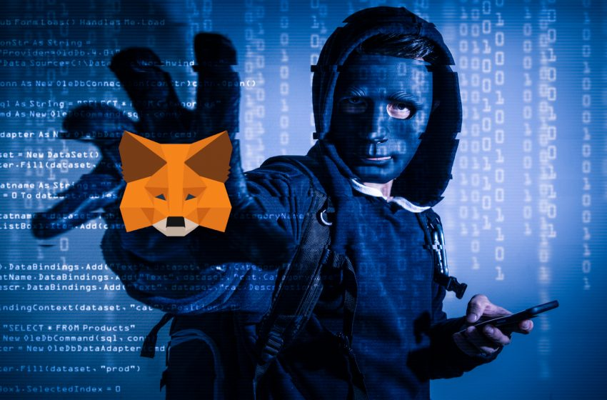 MetaMask – Ne téléchargez pas cette version qui va voler vos cryptomonnaies