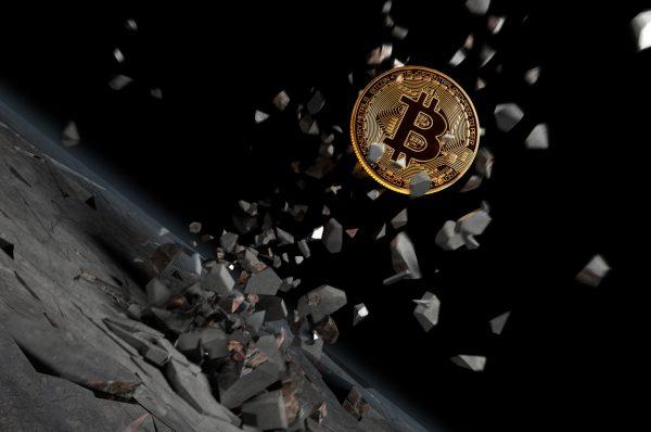 Nouvel ATH du Bitcoin en décembre 2020