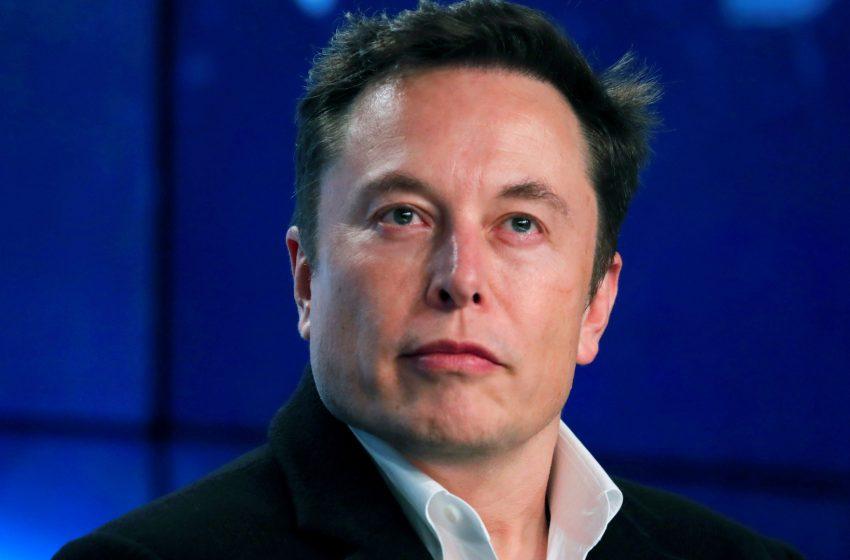 Elon Musk enflamme la cryptosphère avec un tweet sur le Bitcoin