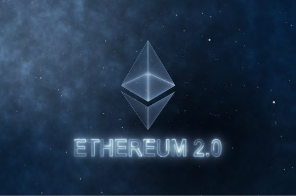 Lancement officiel d'Ethereum 2.0