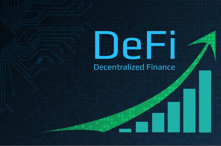 DeFi – Ces jetons qui surperforment le Bitcoin