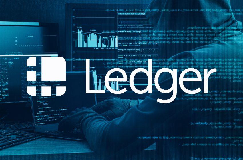 Scandale – Ledger face à une fuite majeure de ses données clients