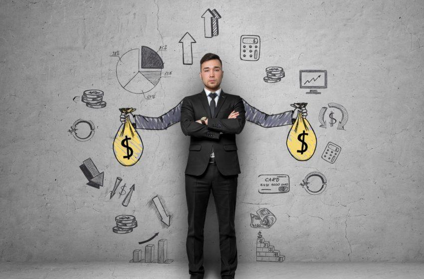 Revenus passifs – Ces placements très rentables de l'univers des cryptomonnaies