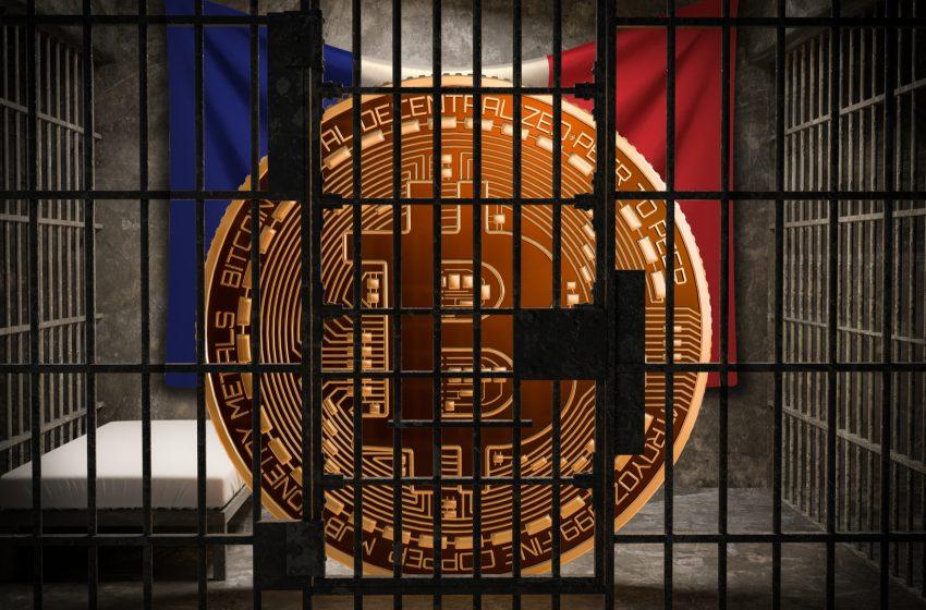 France : l'enregistrement PSAN arriverait à échéance