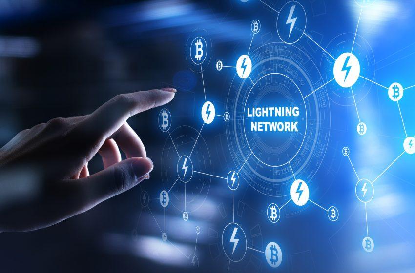 Kraken intègre le Lightning Network
