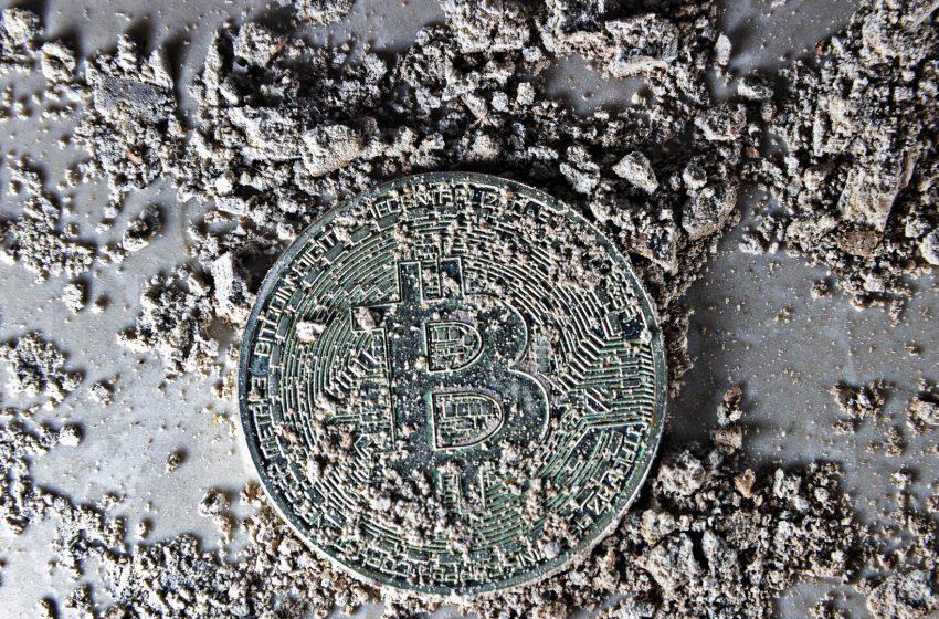 Des millions de Bitcoins portés disparus