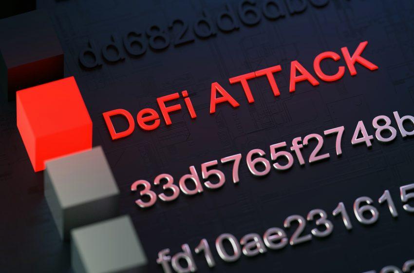 DeFi – Bilan catastrophique des attaques subies durant l'année 2020