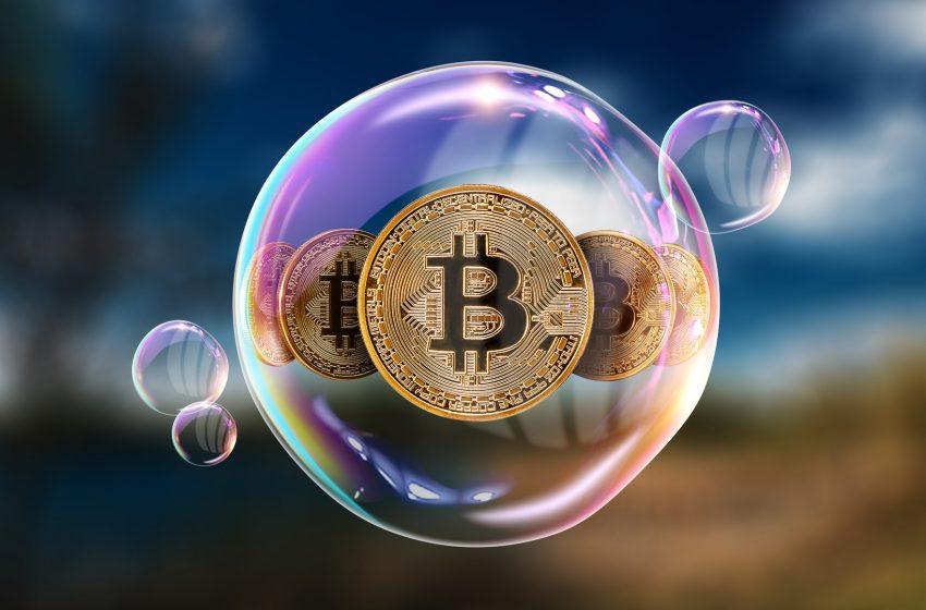 La «bulle» du Bitcoin – Mythe ou réalité ?