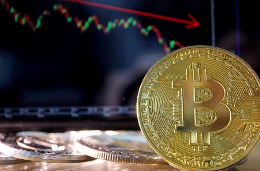 Le Bitcoin (BTC) se stabilise sur la résistance des 35 000$ – Et après…
