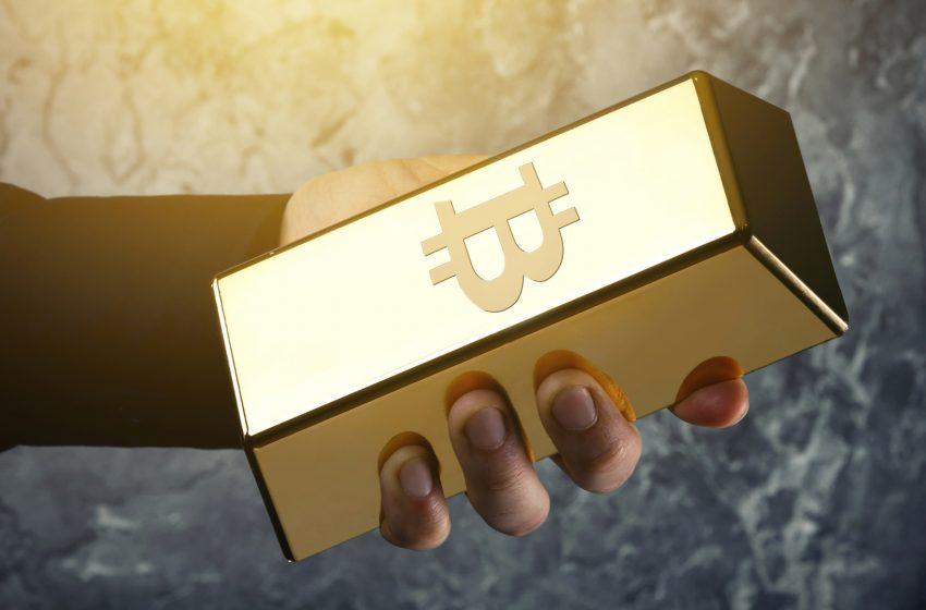 Bitcoin (BTC) – Nouveau record historique contre l'or (XAU) en ce début d'année