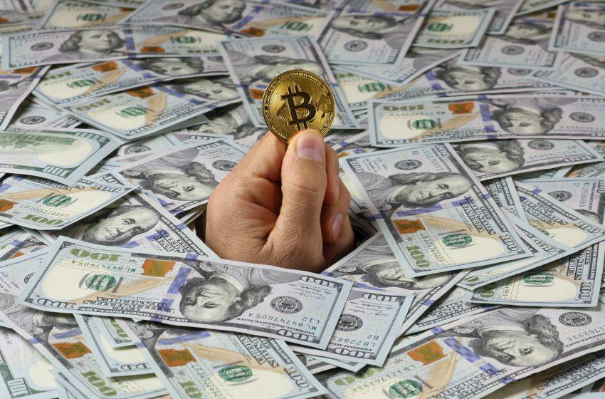 Bitcoin – Goldman Sachs veut stabiliser son marché par noyade institutionnelle