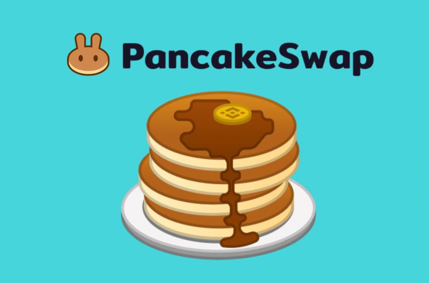 PancakeSwap (CAKE) – LA plateforme décentralisée de la Binance Smart Chain