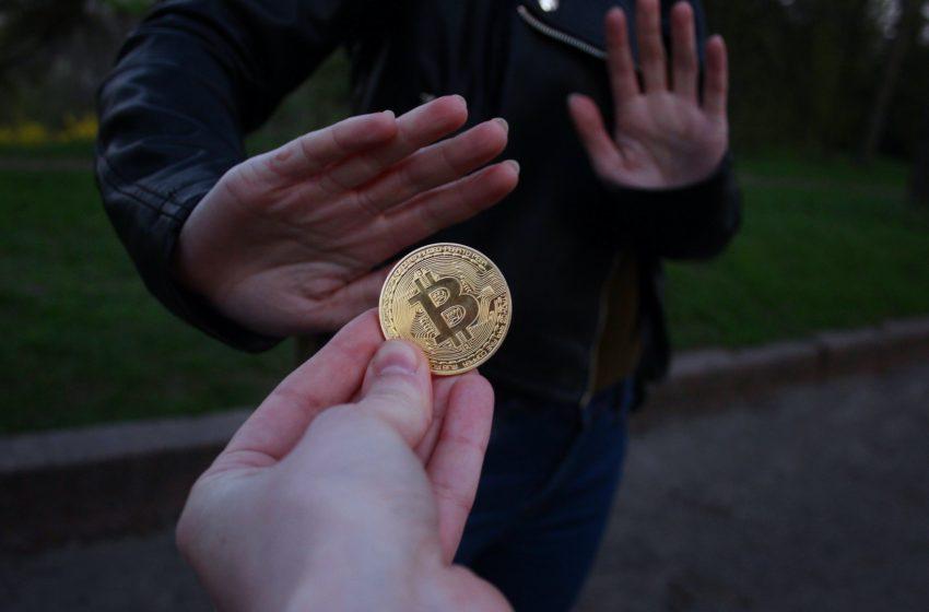 Bitcoin intimide encore les investisseurs institutionnels…